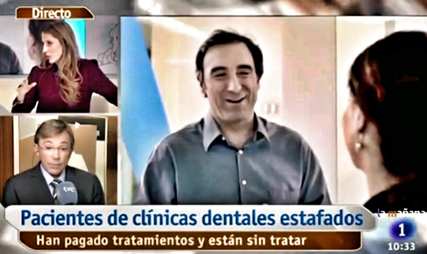 estafas-dentales