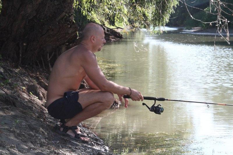 Delta Dunării Maliuc Fortuna caiac pește undiță