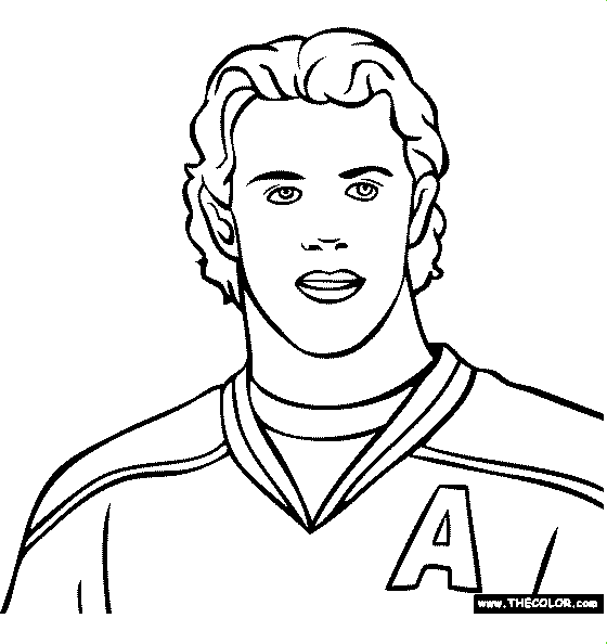 as sent to me by trh tipster maryvonbrown the online coloring book website thecolorcom seriously has an anze kopitar option in its thousands of coloring