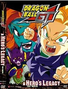 Bảy Viên Ngọc Rồng Plus 6 - Dragon Ball Plus 6 (A Hero's Legacy) poster
