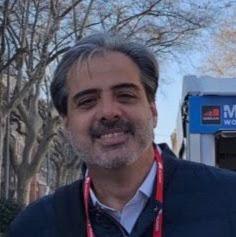Esteban Sarabia