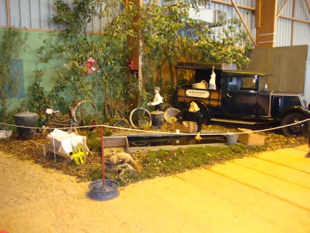 Salon des Véhicules anciens - 3 et 4 novembre 2012 DSC06530