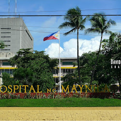 Ospital ng Maynila Medical Center's profile photo