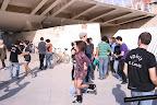 Foto del Puente de la Exposición