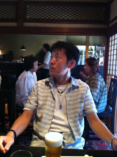 Masashi Matsumoto Photo 9