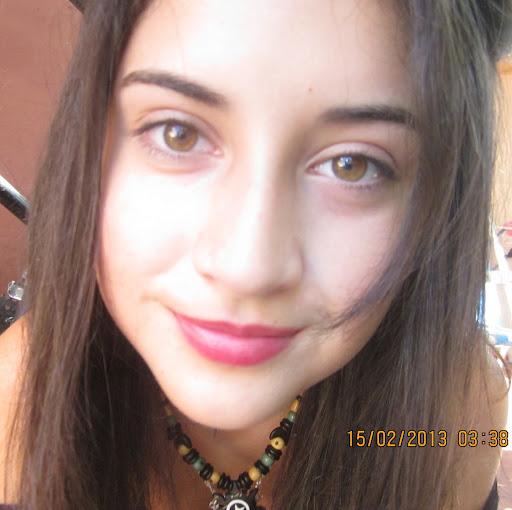 Carla Sepulveda