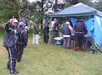 朝の受付(山中湖組) 2011-10-28T01:10:37.000Z