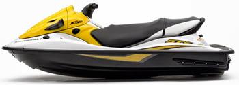Kawasaki 900 STX 2006