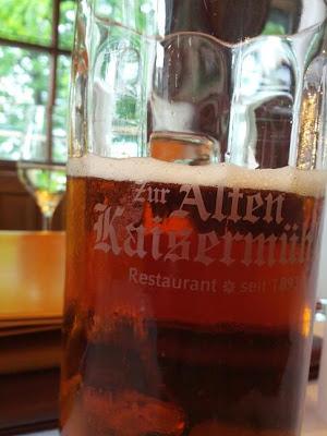 Zur Alten Kaisermühle, Fischerstrand 21A, 1220 Vienna, Austria