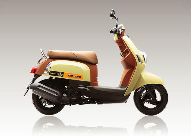 Cuxi 100cc