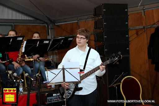 Halfvastenconcert Fanfare Vriendenkring bij Café Bos en Berg overloon 10-03-2013 (22).JPG