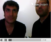 TwitCam do Cinema Detalhado