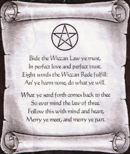 2 Witchcraft Wiccan Spells You Can Do Today