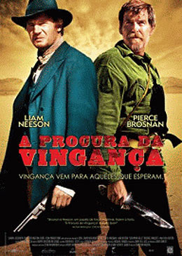 Download -  À Procura da Vingança – DVDRip AVI Dual Audio + RMVB Dublado