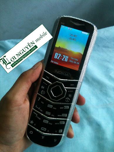 Nokia K65 | Điện thoại đẳng cấp về pin và loa