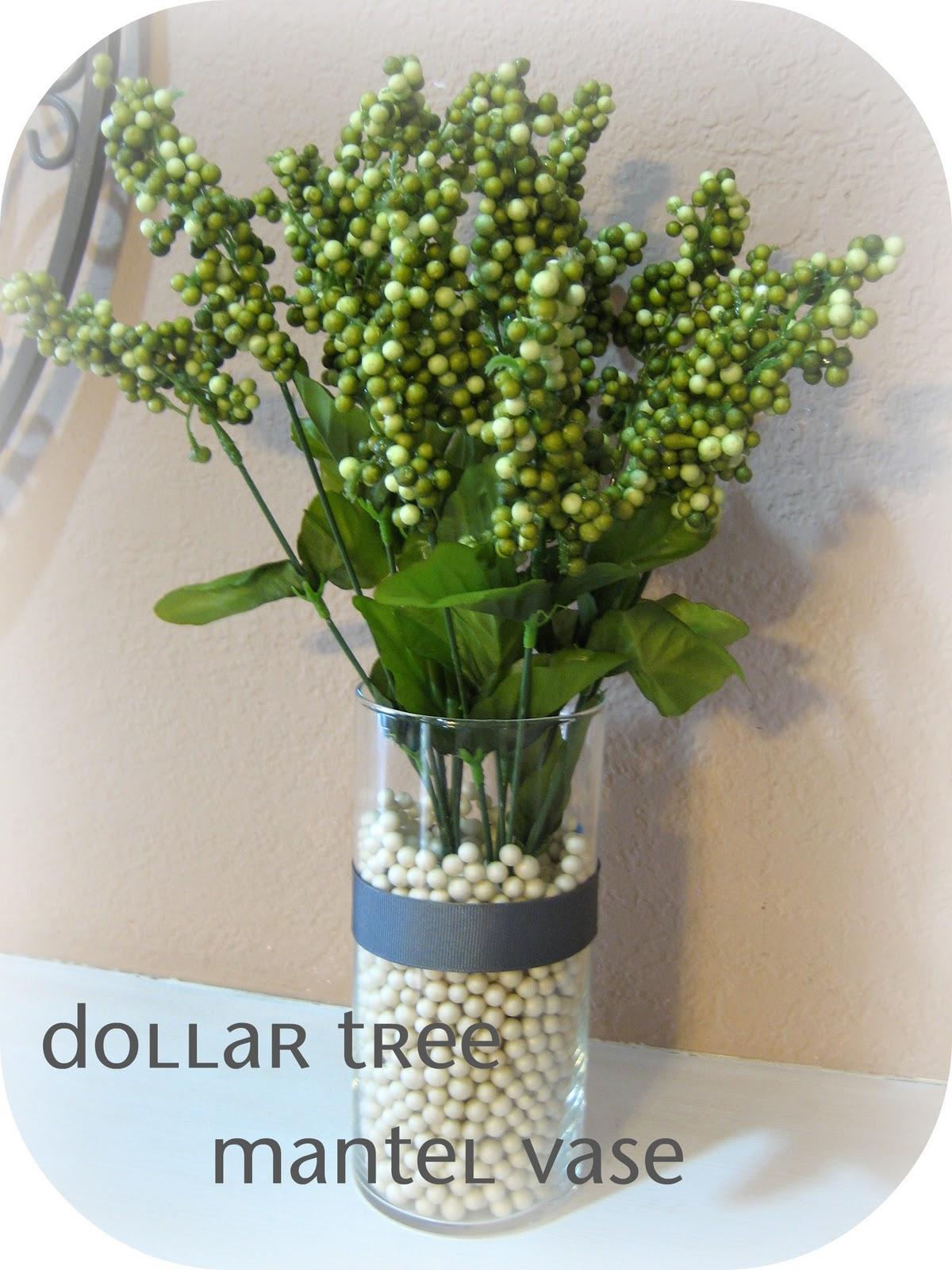 Peppermint plum dollar tree mantel vases dollar tree mantel vases reviewsmspy
