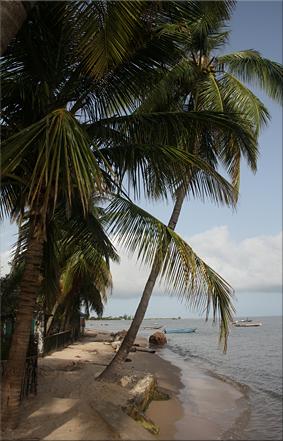 Playa de Carabane