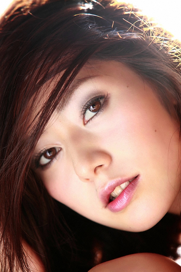 Momoko Tani Japanese Girl Picture Line Girl