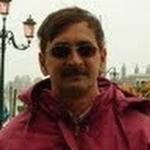 Shriram Bhide