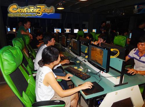 Con Đường Tơ Lụa khởi động Silkroad Tournament 6