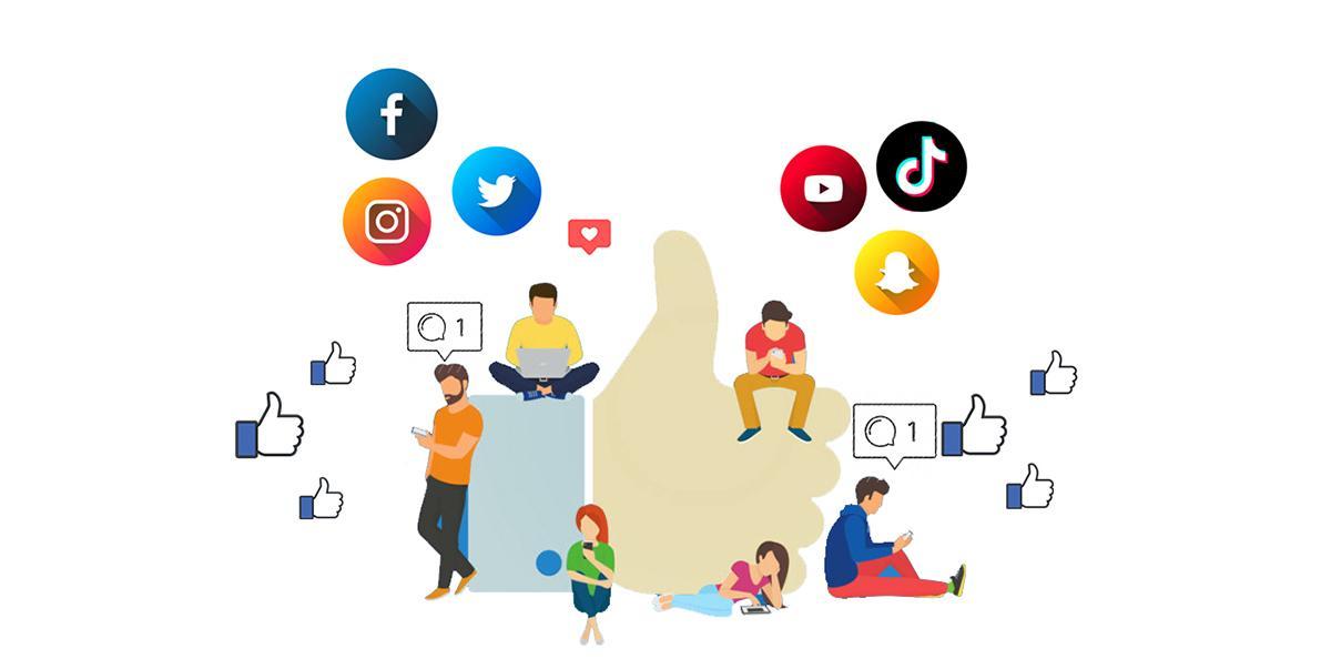 etki kaynağı sosyal medya ile ilgili görsel sonucu
