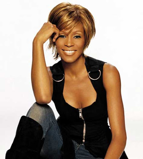 Whitney Houston 1