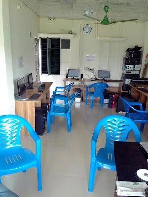 Eshoshikhi Mashiur's Computer Training Center and Cyber Cafe