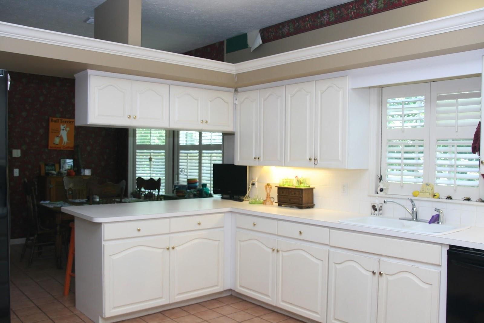 Dirty Kitchen Cabinets Here S How To Keep Them Spotlessly Clean