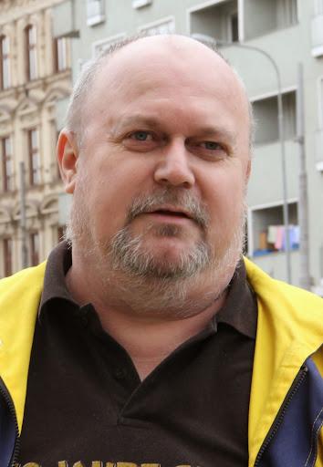 Jiří Drátovník. Foto: Irena Diatelová