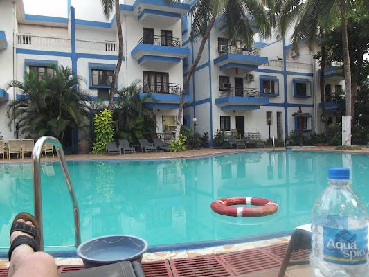 Hotel Dona Tetazinha