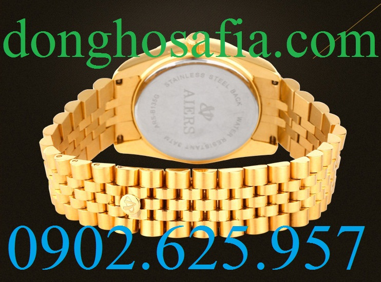 dong ho aiers b135g