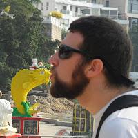 Mark Buss's avatar