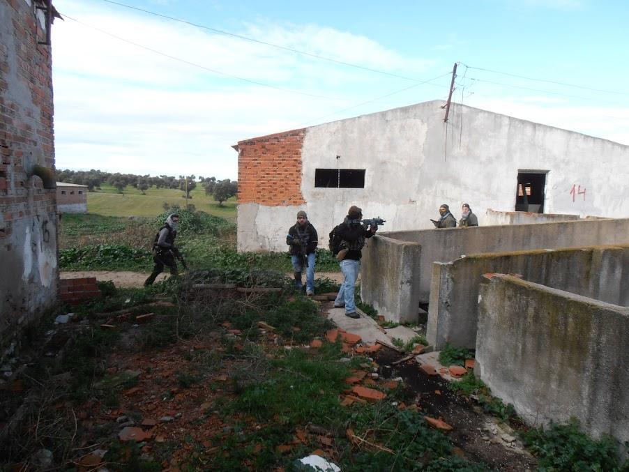 """Fotos de """"Operación Anaconda"""".20-01-13 P1210011"""