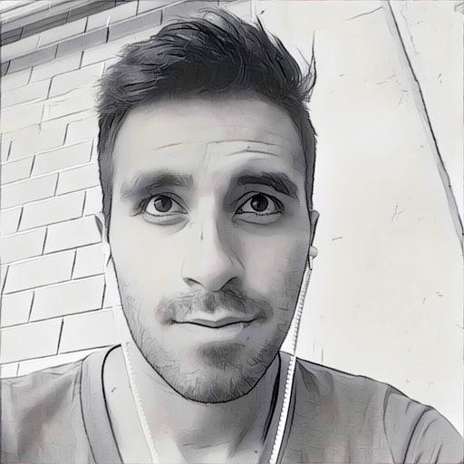 Alex Alonso