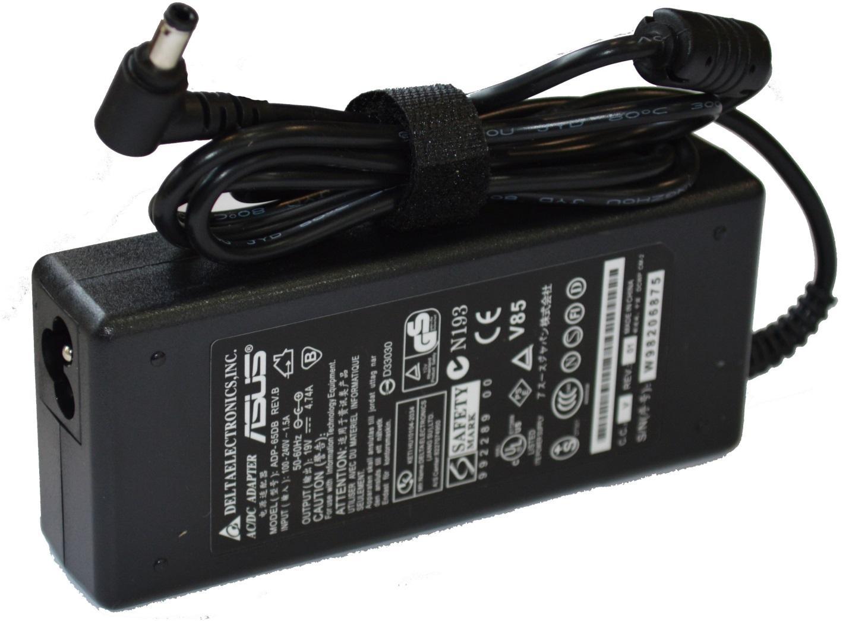 Как выбрать зарядное устройство для ноутбука ASUS?
