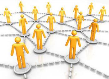 Соцсети сближают пользователей