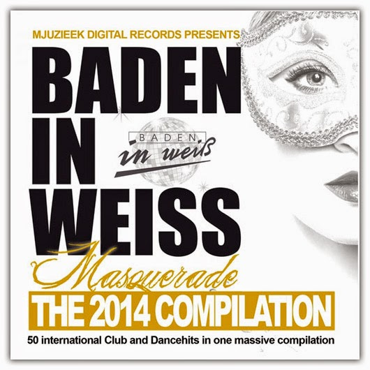 1 VA Baden In Weiss: The 2014 Compilation (2014)