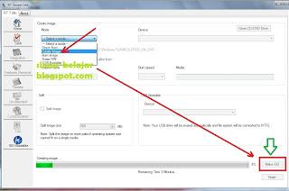 Cara Mengintegrasikan Service Pack 1 (SP1) Ke Installer Windows 7