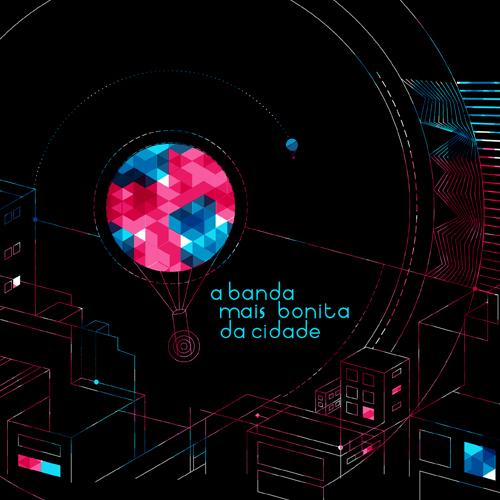 Download – CD: A Banda Mais Bonita da Cidade 2011 Baixar