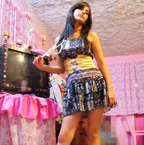 Nelly Olvera Photo 12