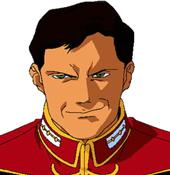 Brave Cod Gundam Sentinel UC 0088