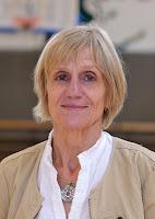 Aline Levallois - Présidente