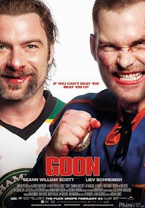 Kẻ Bạo Loạn - Goon poster