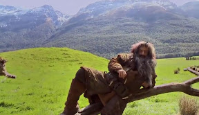 The Hobbit: Filming New Zealand