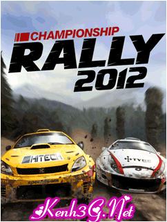 [Tải Game] Championship Rally 2012 game đua ô tô