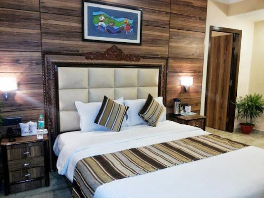 Hotel Nandan, Sector 26, Chandigarh, Chandigarh, India