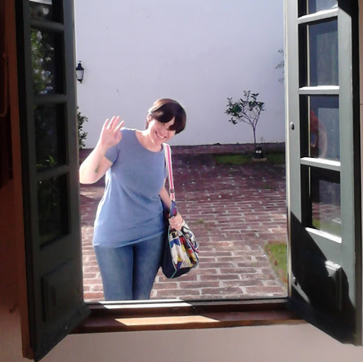 Carla Salazar Photo 17