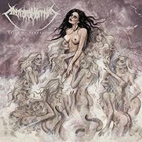 Antropomorphia - Rites Ov Perversion recenzja okładka review cover
