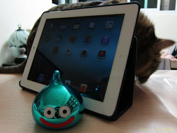 生活照:不稀奇的New iPad 3開箱文