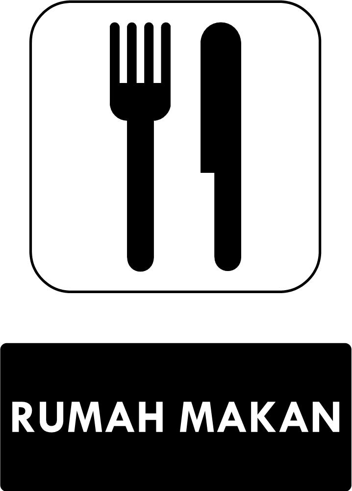 Rambu Rumah Makan